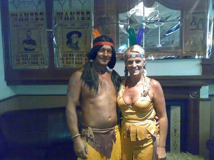 native indians