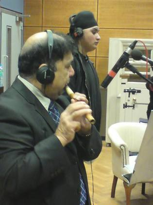 Dev Raj Jassal (picture courtesy BBC)