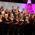 BBC National Chorus of Wales - photographer Brian Tarr