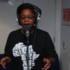 Speech Debelle live in The Hub