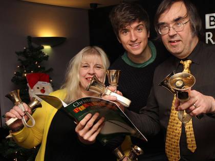 16 December 2011 - Gay and Alan. Previous