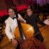 BBC Philharmonic Double Bass Player Ivor Hodgson and Mark Kermode
