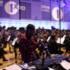 Zane Lowe and the BBC Philharmonic