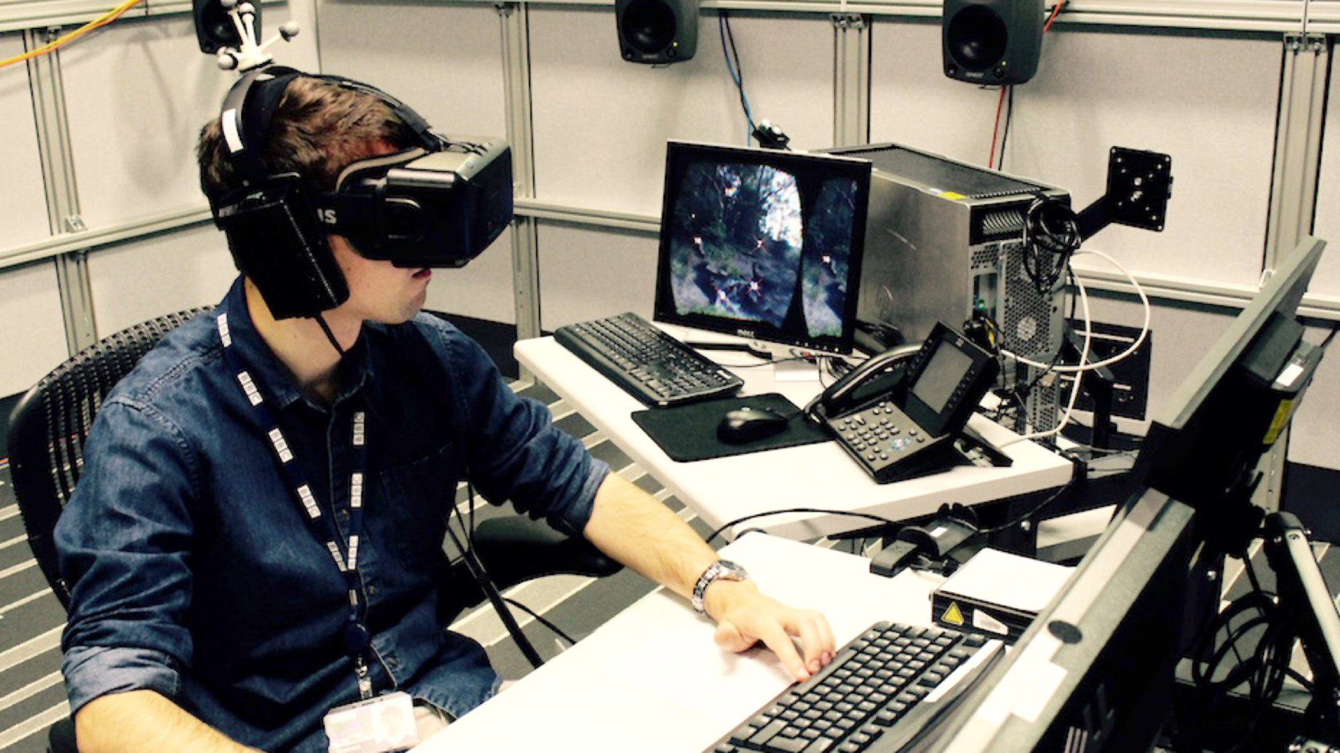360 Video and Virtual Reality - BBC R&D