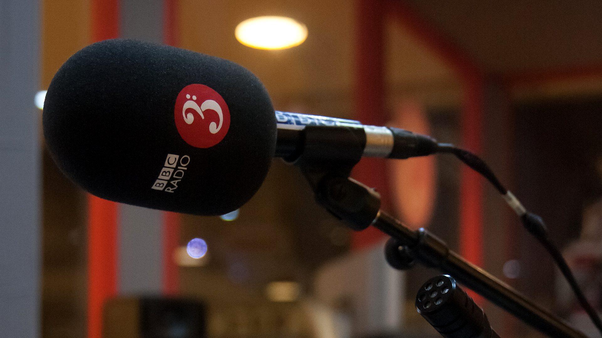 Delivering Radio 3 Concert Sound - BBC R&D