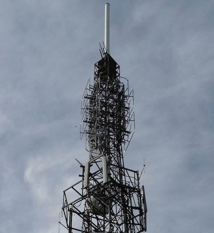 Guildford transmitter