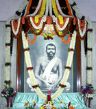 Paramahamsa Ramakrishna