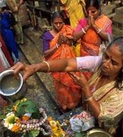 BBC - Religions - Hinduism: Worship