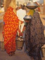 BBC - Religions - Jainism: Women in Jainism