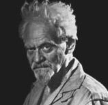 Gerald Brosseau Gardner