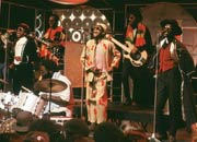 Steel Pulse performing on stage for Top Of The Pops