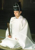 BBC - Religions - Shinto: The importance of ritual