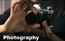 Watch photography videos