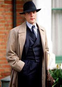 Retro Vintage Style Clothing For Men
