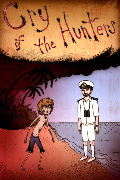 Chapter 12 - Lord of the Flies