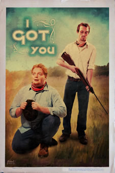 Did George do the right thing when he shot Lennie in Of Mice and Men?
