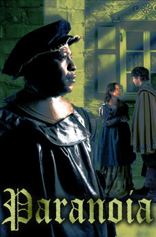 othello paranoia Spark notes no fear shakespeare othello (sparknotes no fear shakespeare) jul 3, 2003 by sparknotes paperback $595 $ 5 95 prime free shipping on eligible orders.