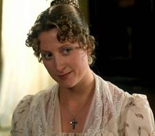 Susannah Harker as Jane Bennet