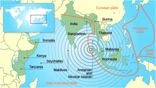 Boxing Day Tsunami: A survivor's story