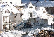 Montroc avalanche case study - SlideShare