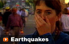 Watch 'Earthquakes' video