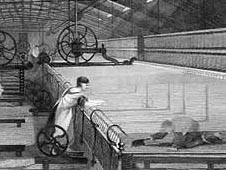 working conditions in bradford 19th century However in the late 19th century conditions improved working hours were the arcade was built from bolton woods stone and the bradford beck ran beneath dewsbury.