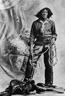 a history of the cowboys in america In the following account north carolina state university historian richard slatta explores the little known history and heritage of south american cowboys of african.
