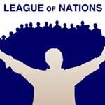 The League of Nations  Rhetoric