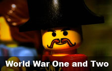 Watch 'Word War One and Two' videos