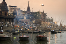 BBC - GCSE Bitesize: Hindu funeral rites