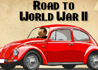 Road to World War Two