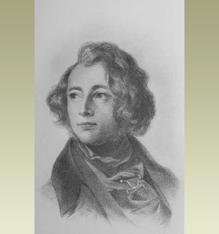 Charles Dickens Young Charles Dickens Aged 27