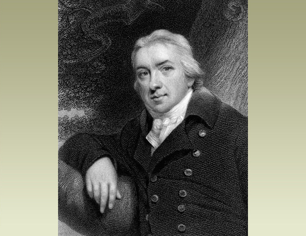 BBC - Primary History - Famous People - Edward Jenner