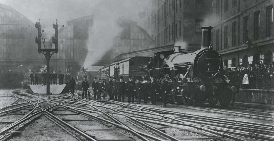 نتيجة بحث الصور عن Isambard Kingdom Brunel