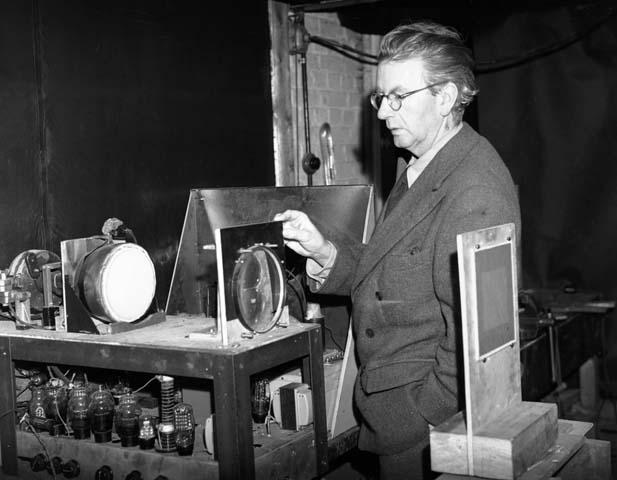 BBC - Primary History - Famous People - John Logie Baird