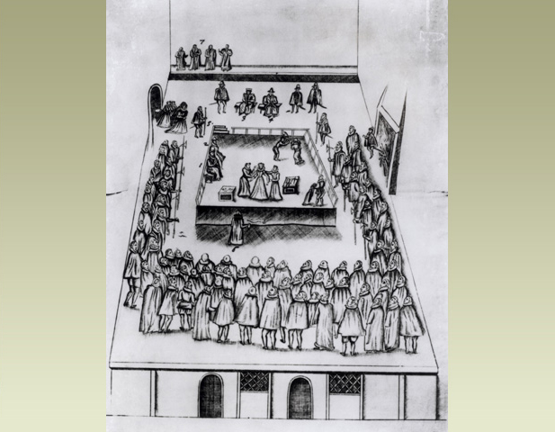 Why did it take so long for Elizabeth 1st to execute mary queen of scotts?