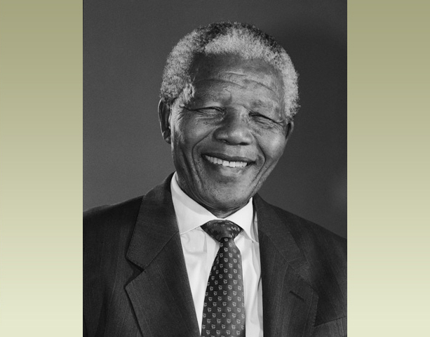 BBC - Primary History - Famous People - Nelson Mandela
