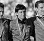 Seb Coe won his first Olympic Gold medal in 1980 in Moscow.