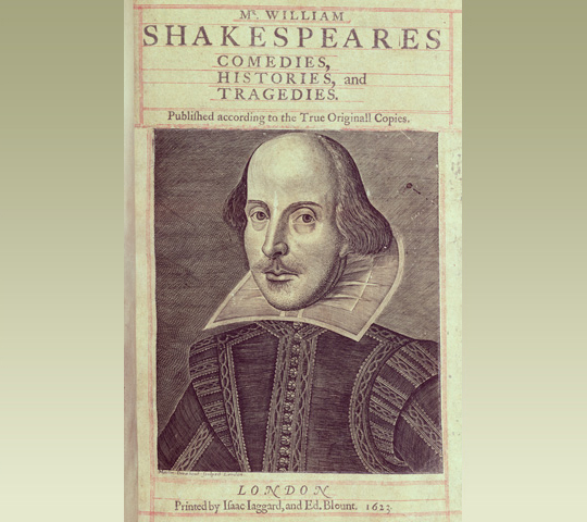 38 Facts About Shakespeare's 38 Plays