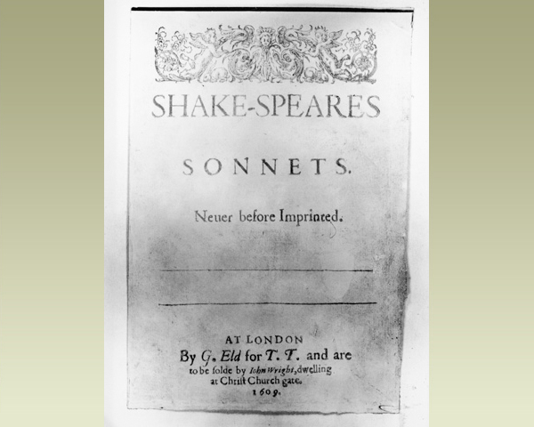 william shakespeare as a writer essay