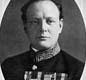 At the start of World War One in 1914 Churchill was in charge of the Royal Navy as First Lord of the Admiralty. He was given the job again when World War Two broke out in 1939.