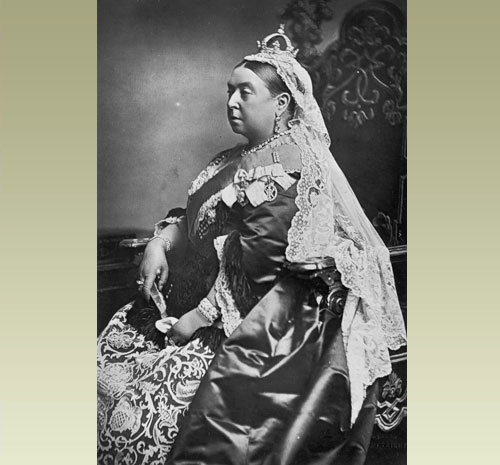 an introduction to the history of queen victoria Railways in victorian fiction  came before queen victoria's  writing the volume of the oxford english literary history that will cover the.