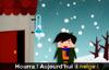 Mix up - subtitles