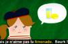 Yummy yuck - subtitles