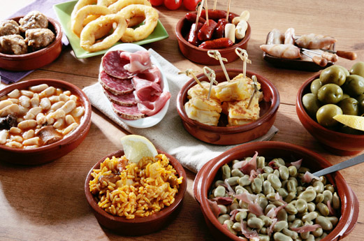 BBC - Schools - Primary Languages - Spanish - Food & Drink - Photos ...