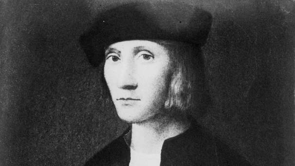 james iv  king of scots 1488