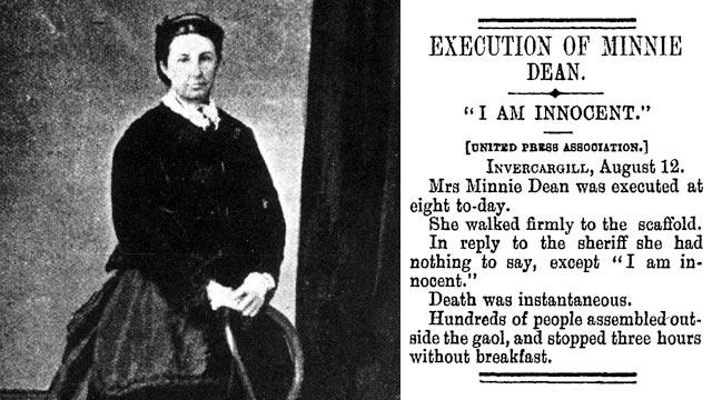 Muertes y asesinatos que hicieron historia