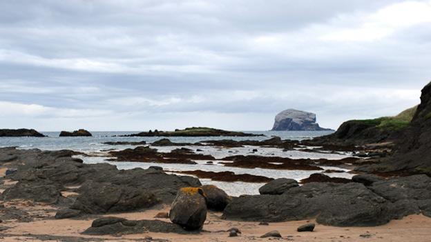 BBC - Scotland's Landscape : East Lothian