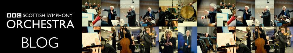 BBC BLOGS - Scottish Symphony Orchestra blog