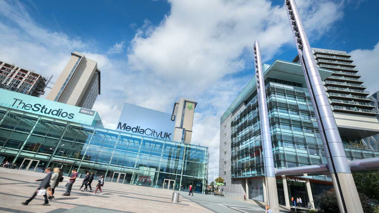 The Piazza, MCUK